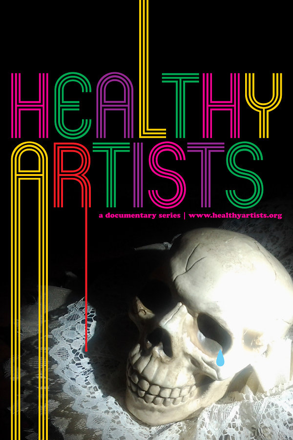 Healthy Artists